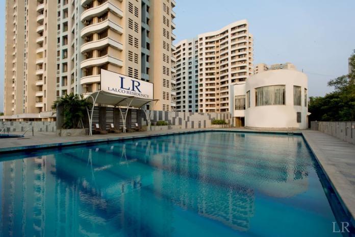 Lalco Residency - Swimming Pool (1)