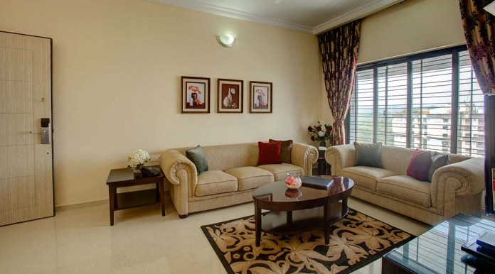 Apartments In Mumbai For Short Stay